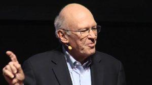 Public speaker video: Ken Blanchard